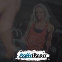 Staffs Fitness Ltd