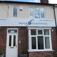 Heswall Physiotherapy