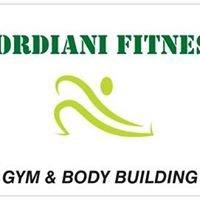 Gordiani Fitness asd