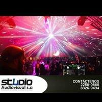 Studio Audiovisual