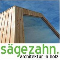 Sägezahn Architektur
