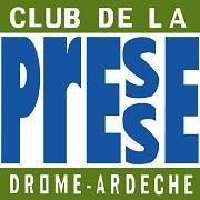 Club de la presse Drôme Ardèche