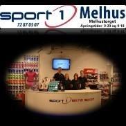 Sport 1 Melhus