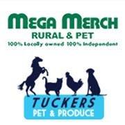 Mega Merch Rural & Pet