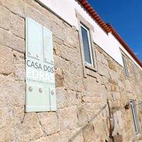 Casa dos Edras - Turismo Rural