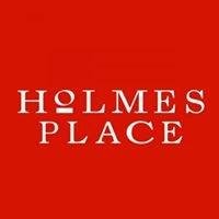 Holmes Place Dizzengof Center
