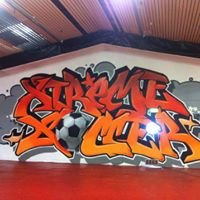 Xtreme Soccer