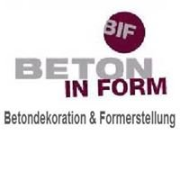 Beton in Form - Silke Hermes
