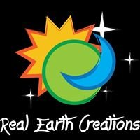 Real Earth Creations - Crystals and Rocks