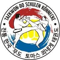 Taekwon-Do Schulen Könnecke - Chiemgau, Salzburg, BGL
