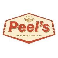 Peel's Honey