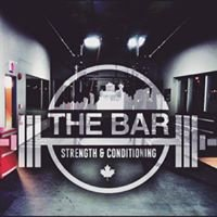 The Bar Strength & Conditioning