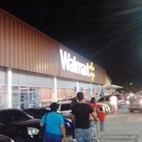 Walmart, El Salvador