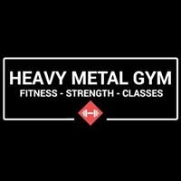 Heavy Metal Gym