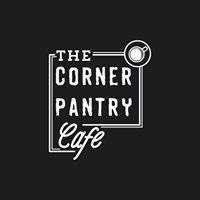 The Corner Pantry cafe