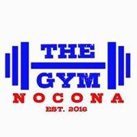 The GYM of Nocona