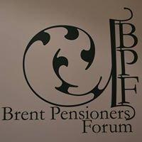 Brent Pensioners Forum