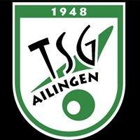 TSG Ailingen - Fussball