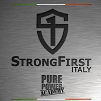 StrongFirst Italy - Pure Power Academy