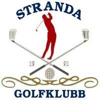 Stranda Golfklubb