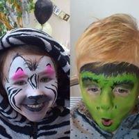 Cheshire Children's Parties