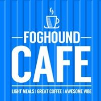Foghound Cafe