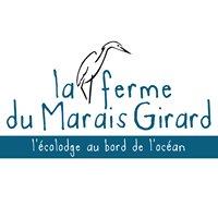 La Ferme du Marais Girard