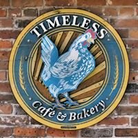 Timeless Cafe and Bakery