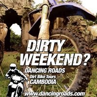 Dancing Roads Dirtbike Tours