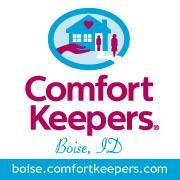 Comfort Keepers of Boise, ID