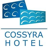 Cossyra Hotel - Pantelleria