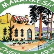 Marrakesh Cheese Farm