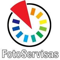FotoServisas