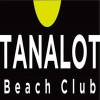 Terraza Tanalot Beach Club