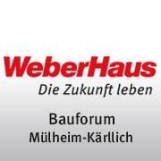 WeberHaus Bauforum Mülheim-Kärlich