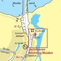Jachthaven Stichting Muiden