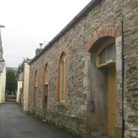 Lostwithiel Church rooms