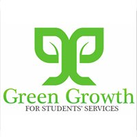 Green Growth for Students' Services