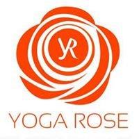 Yoga Rose