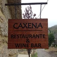 Caxena - Restaurante & Wine Bar