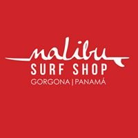 Malibu surf shop