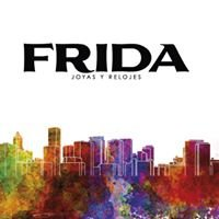 Joyería Frida