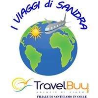 I Viaggi di Sandra-TRAVELBUY Fil. di Santeramo