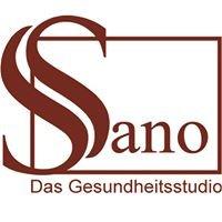 Gesundheitsstudio Sano