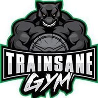 Trainsane GYM