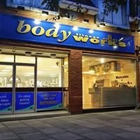 Bodyworks Fitness Studio