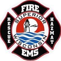 Superior Fire Department
