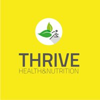 Thrive Health & Nutrition