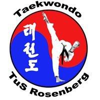 Taekwondo Rosenberg