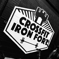CrossFit Iron Fort